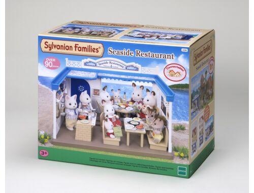 Sylvanian Families tengerparti étterem (SLV4190)