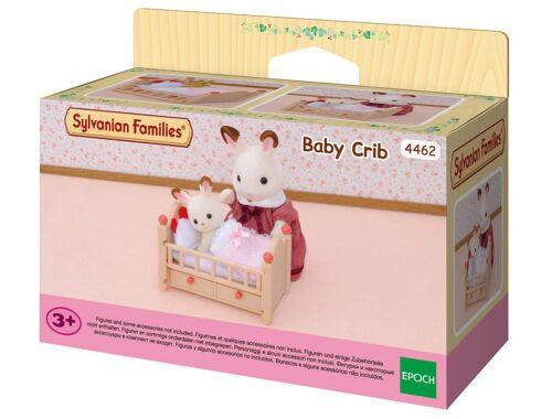 Sylvanian Families fiókos bébiágy (SLV4462)