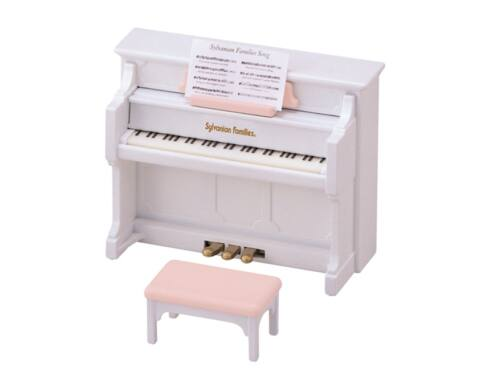 Sylvanian Families zongora szett (SLV5029)