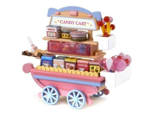Sylvanian Families édességárus kocsi (SLV5053)