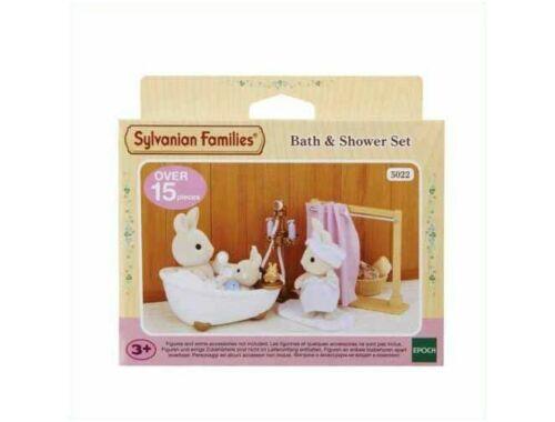Sylvanian Families fürdő szett (SLV5022)