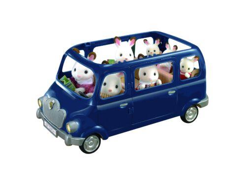 Sylvanian Families hétüléses családi autó (SLV5274)