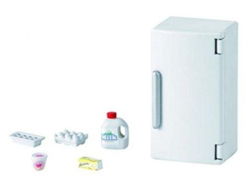 Sylvanian Families hűtőszekrény kiegészítőkkel (SLV5155)