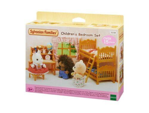 Sylvanian Families gyermek hálószoba bútor szett (SLV5338)