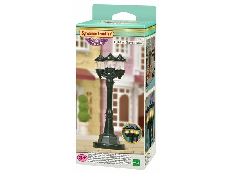 Sylvanian Families Városi utcai lámpaoszlop