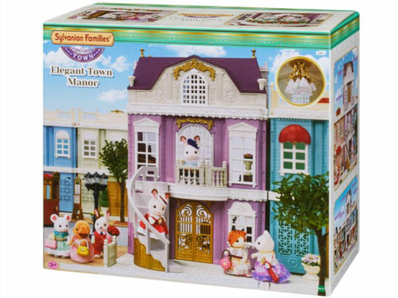 Sylvanian Families elegáns városi ház (SLV5365)